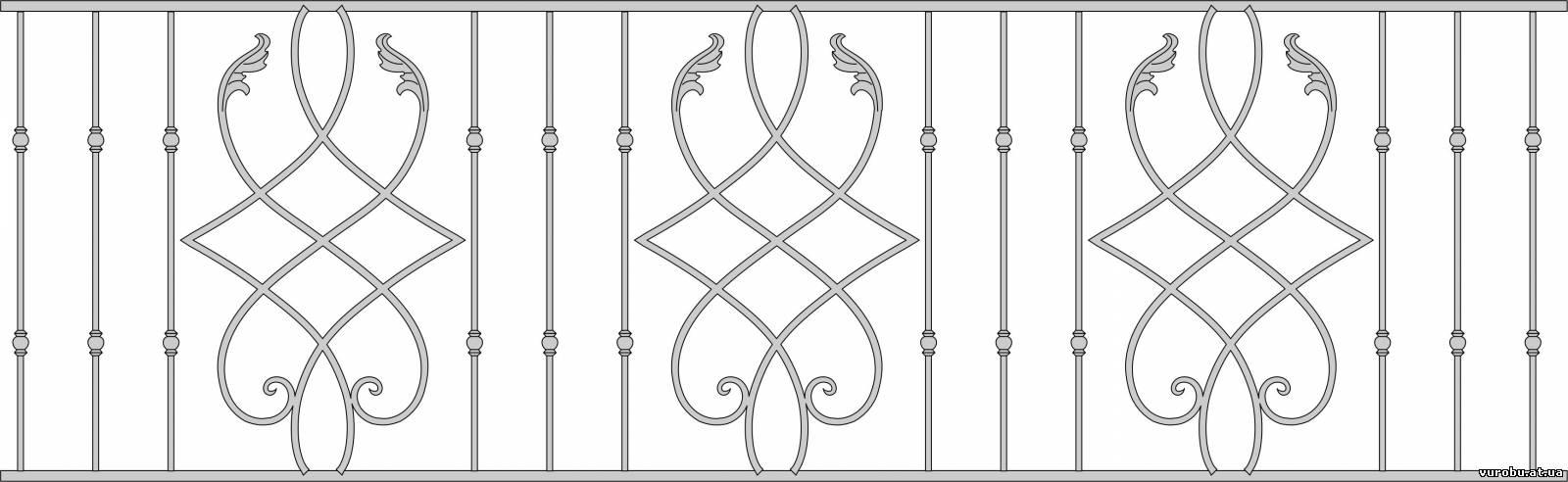 Эскизы кованых балконов кованые балконы с ажурными ограждени.